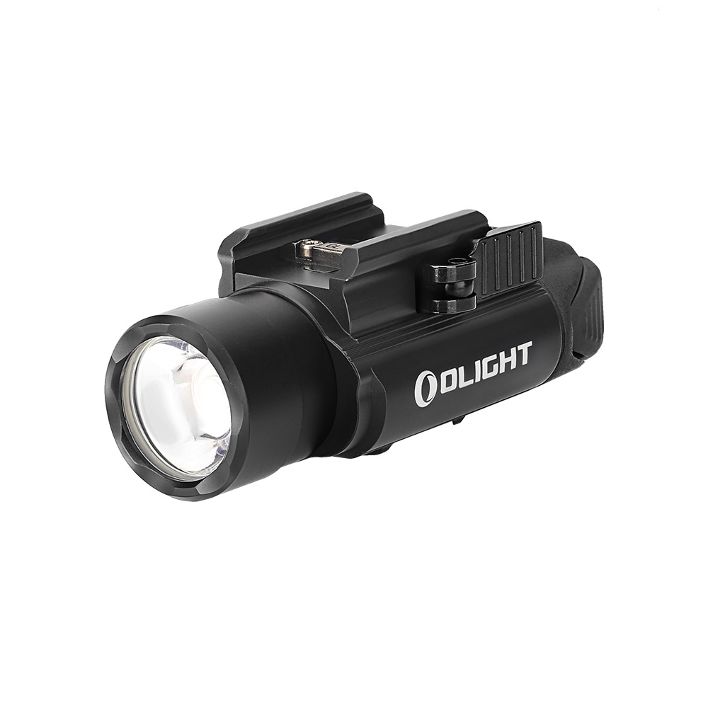 Olight PL Pro Valkyrie 1500 Lumens Powerful Rechargeable Weapon Light