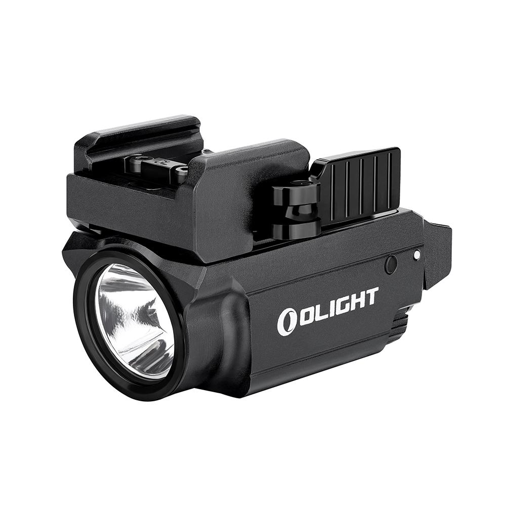 Olight Baldr RL Mini Powerful Red Laser Light