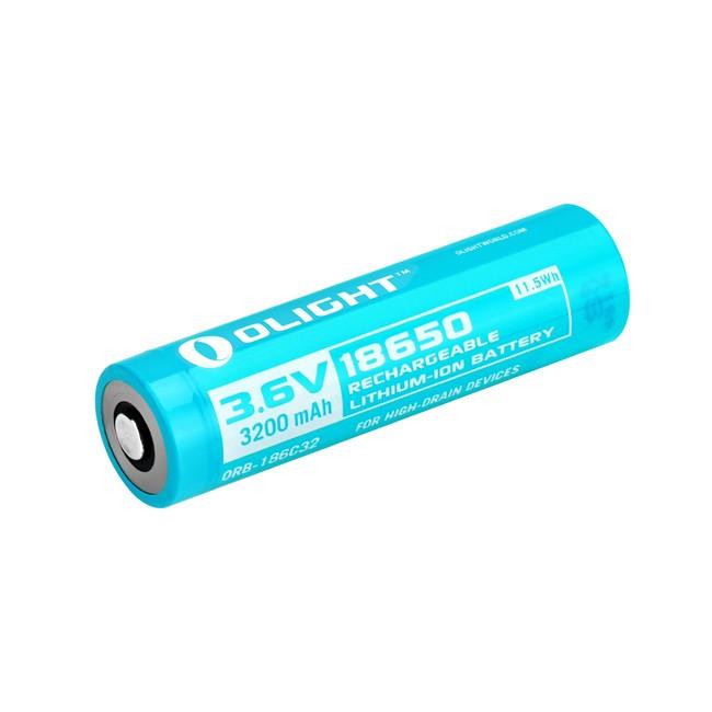 18650 Customised 3200mAh Battery