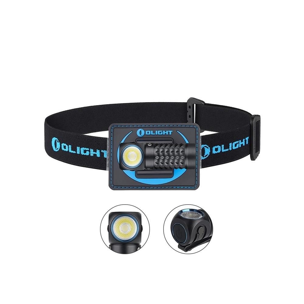 Olight Perun Mini Kit 1000 Lumens Multifunctional Head Torch-VIP
