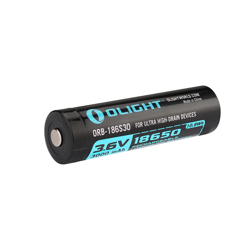 Warrior X Battery