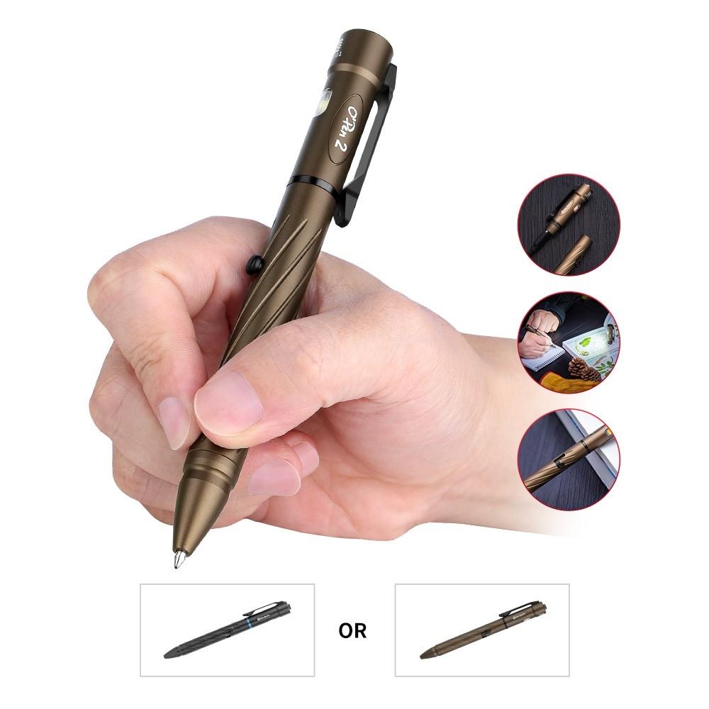 Olight Open 2 Rechargeable EDC Penlight