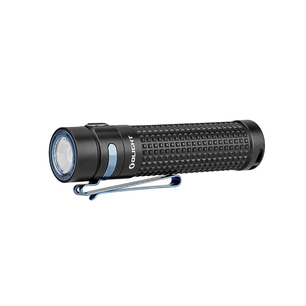Olight S2R Baton II 1150 Lumens Compact EDC Torch