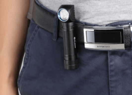 Olight H2R Nova Review – A Look At This Innovative Torch