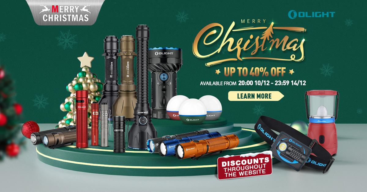 Christmas Sale - New Arrivals!