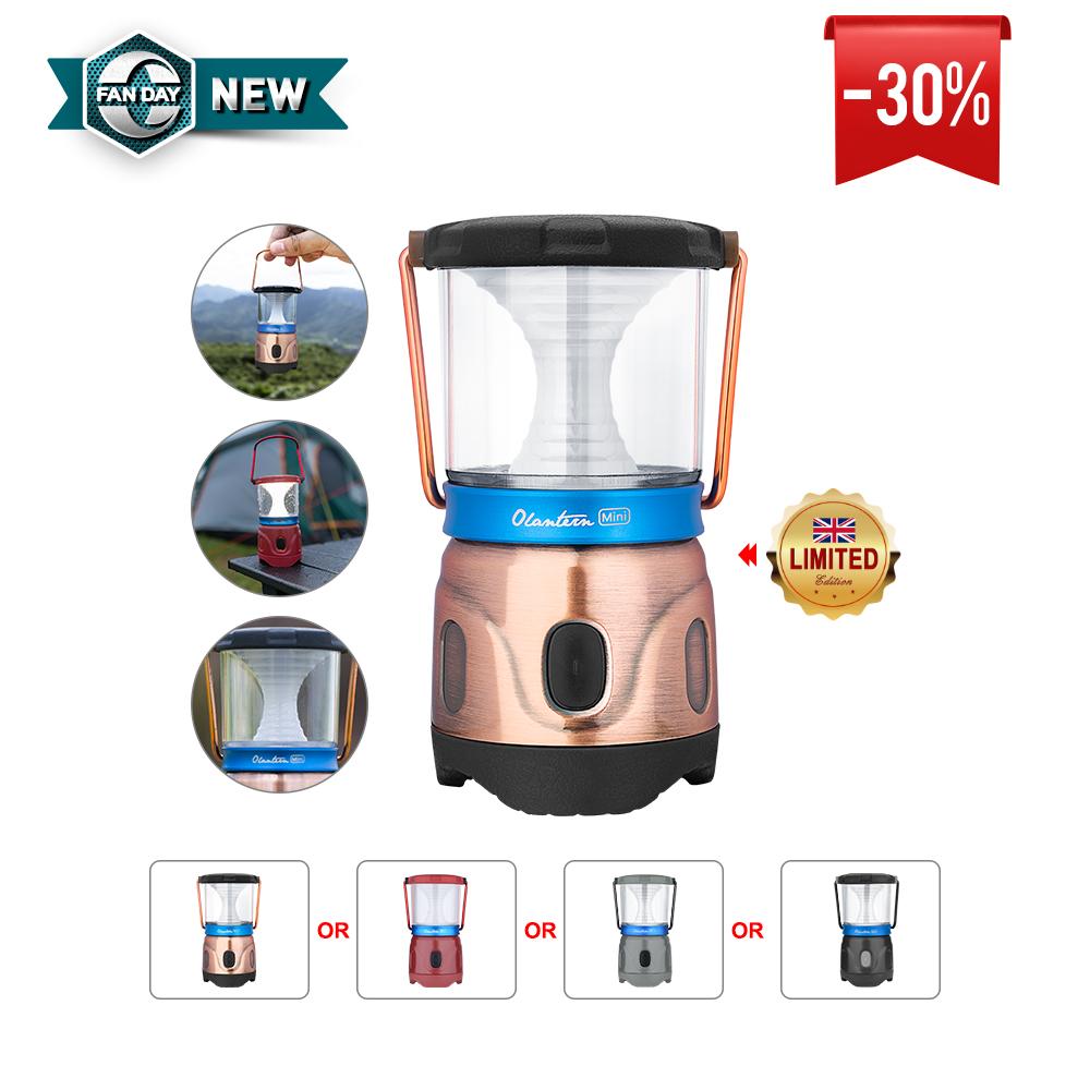 Olight Olantern Mini Palm-size Indoor and Outdoor Lantern