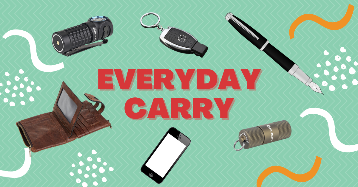 What is the correct EDC selection guide?