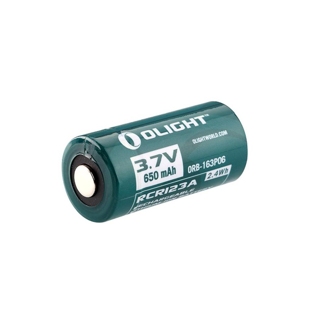 Olight 16340 RCR123A Battery