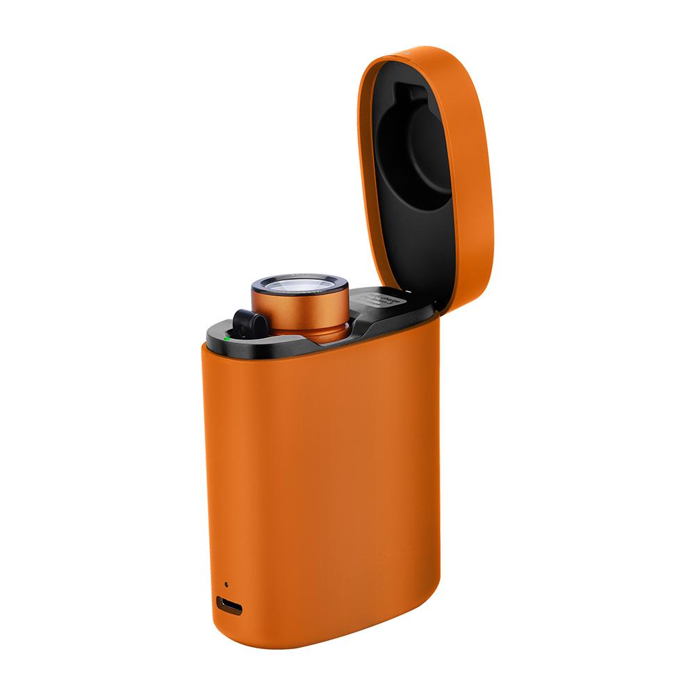 Olight Baton 3 Premium Edition Orange-VIP