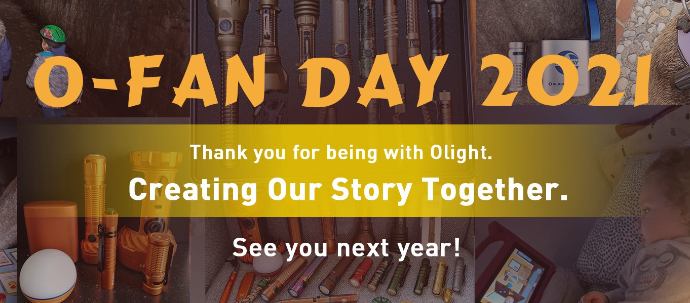 Share Our O-FAN Story With You