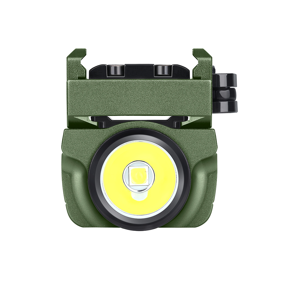 Olight PL-Mini 2 OD Green Compact Rechargeable PL Light
