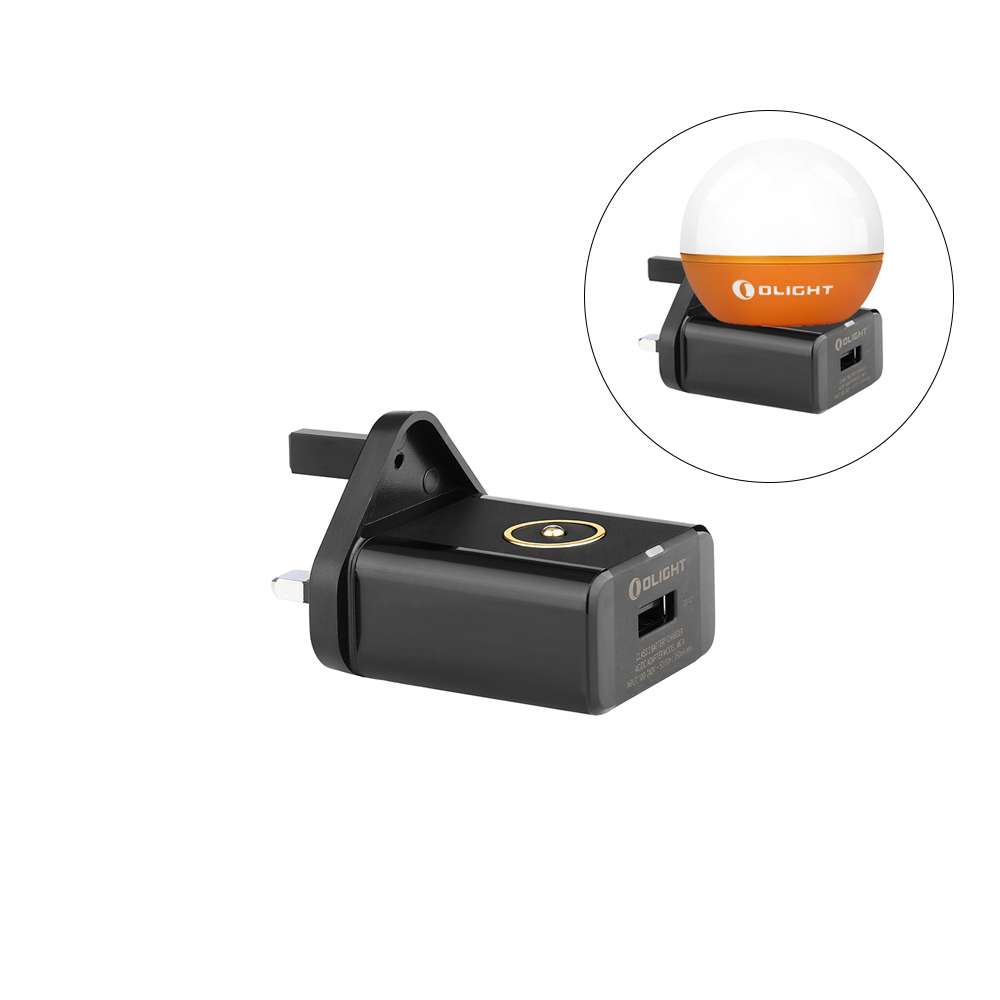 Olight MCA Charger