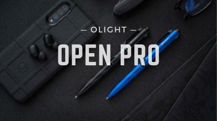Pen or Light?
