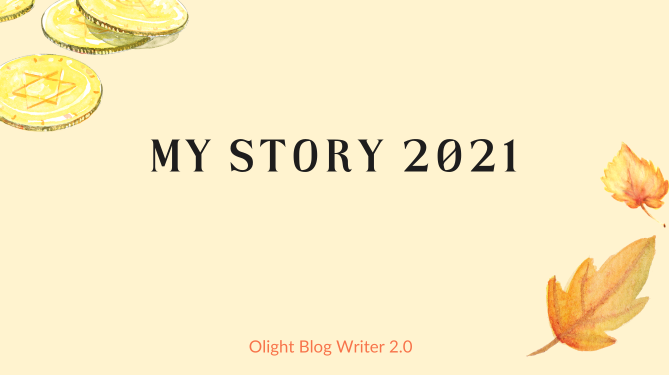 ② Share My Story 2021
