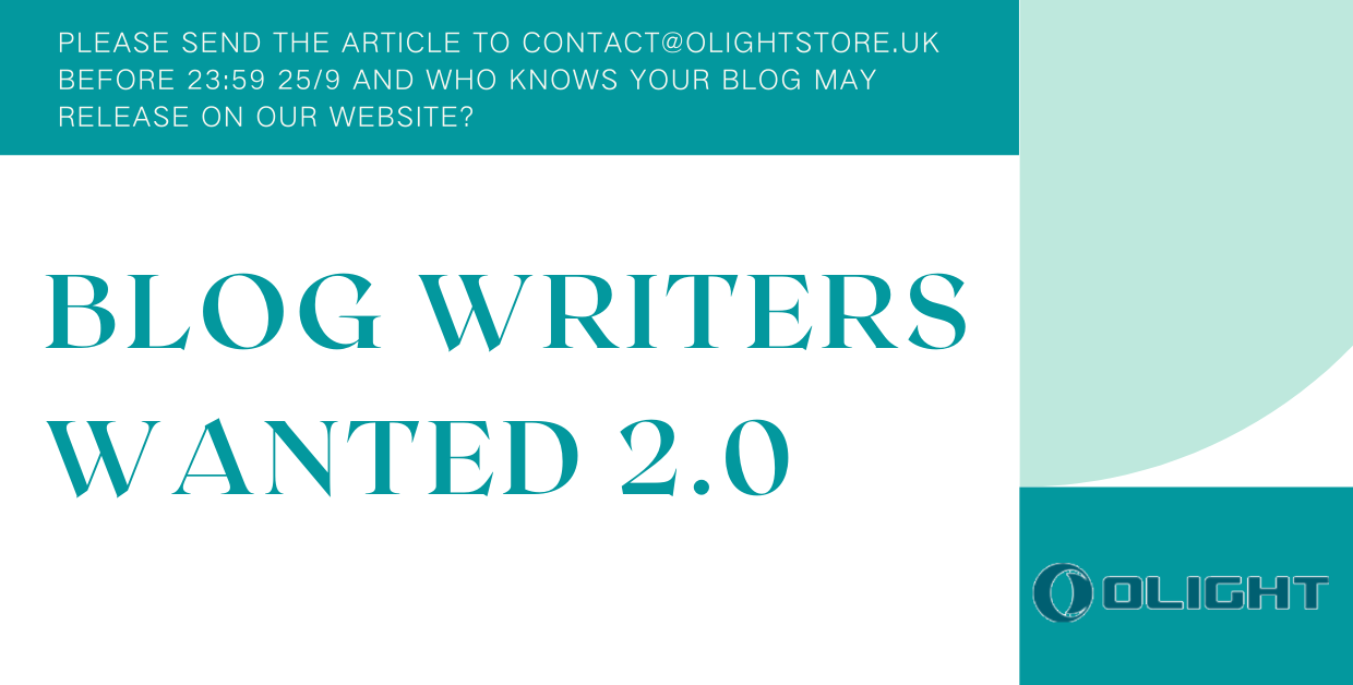 Blog Writer 2.0 | Shared your story in 2021