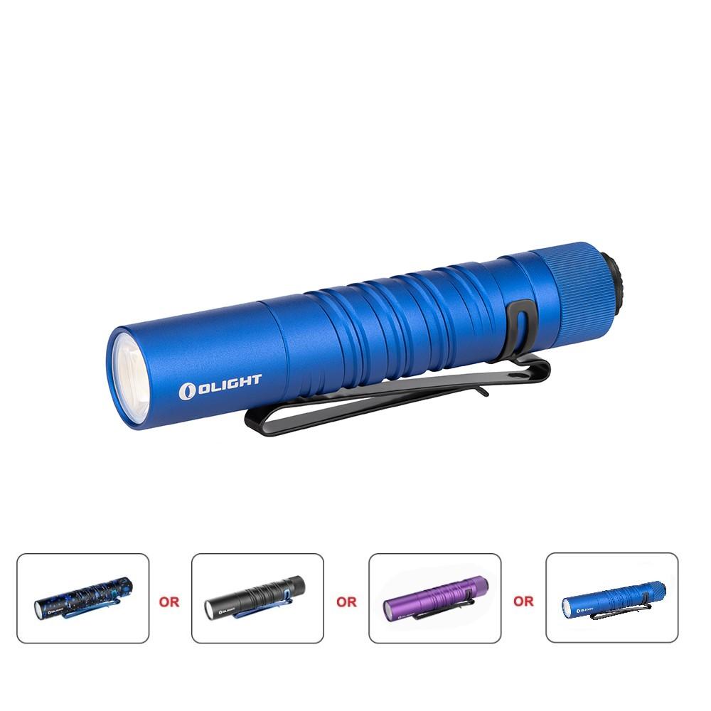 Olight i5T 300 Lumens Small EDC Tail Switch Torch