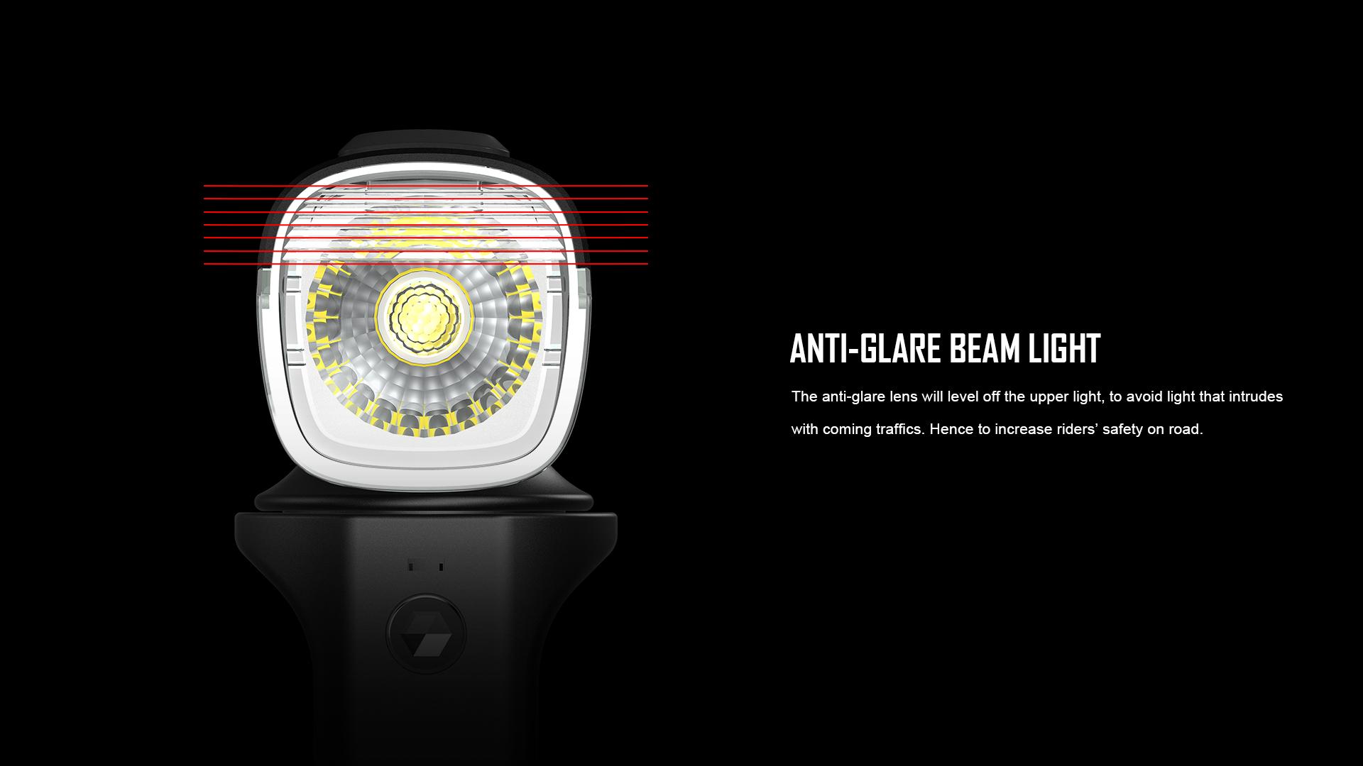 rn 800 bike headlight