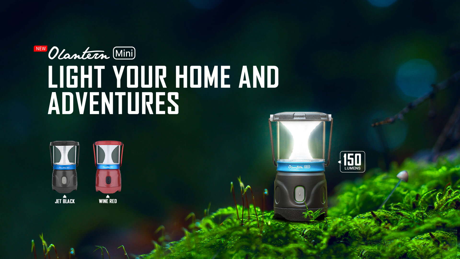 olight obulb orb mini light