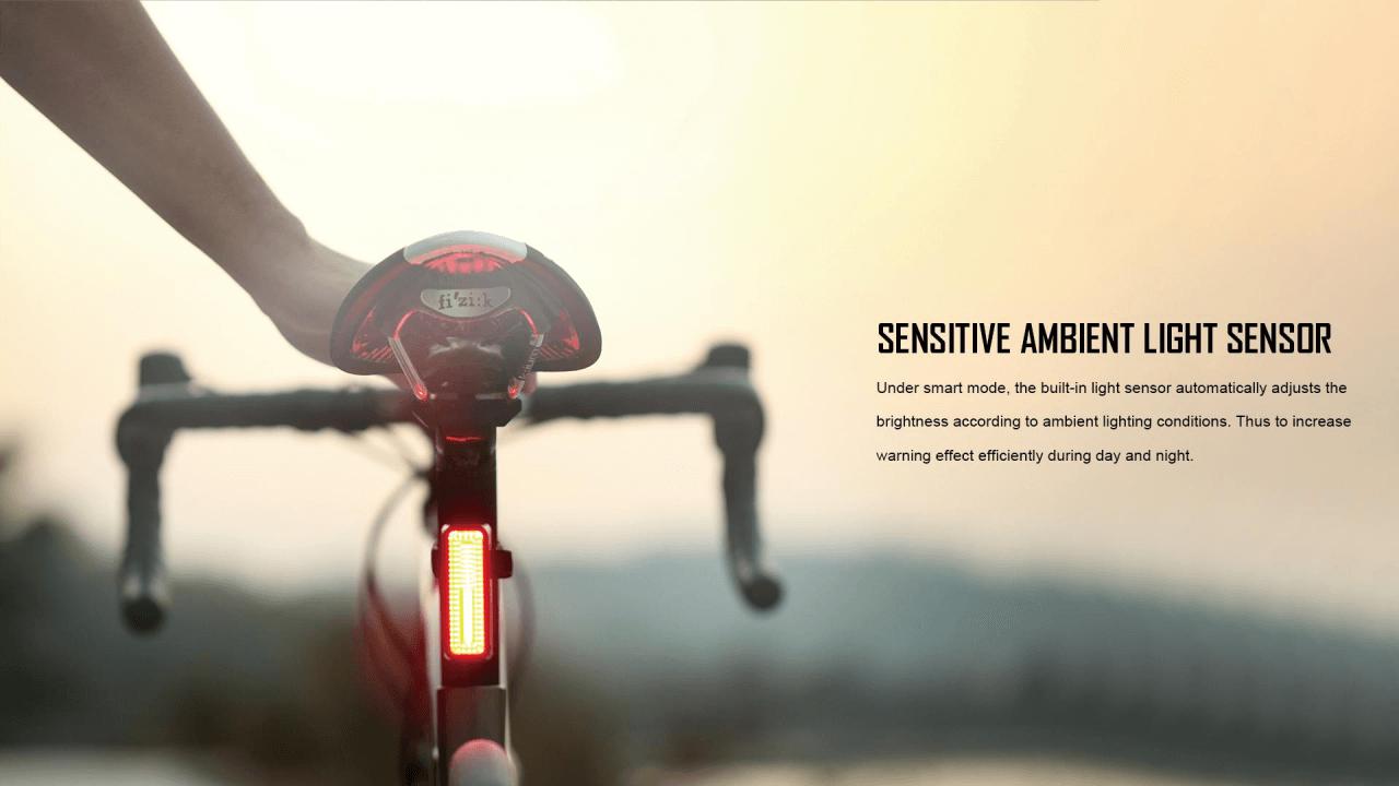 olight rn 180 bike rear light